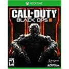 MICROSOFT Xbox One: Call of Duty Black ops III